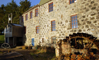 Wool Mill image