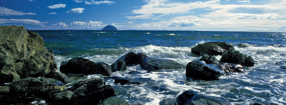 Featured Location - Ailsa Craig image