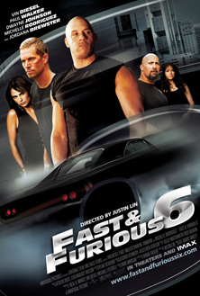 Fast and Furious 6 image