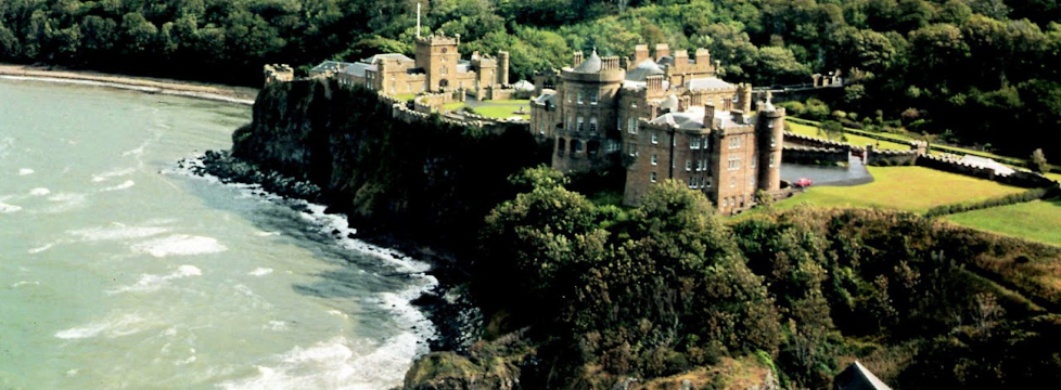 Featured Location - Culzean Castle image